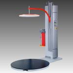 Halbautomatischer Stretchwickler WMS-PROFI